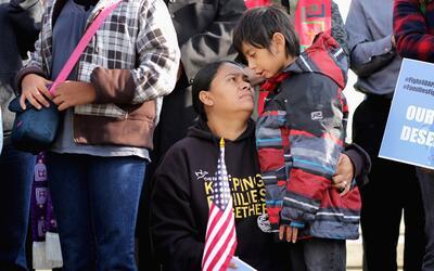 Unos 6.1 millones de niños ciudadanos aguardaban en el 2016 que la Corte...