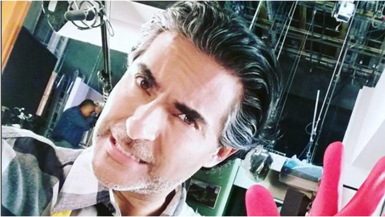 "Raúl Araiza confiesa: ""Mi mujer se friega, sabe que soy facilote"" promo-..."