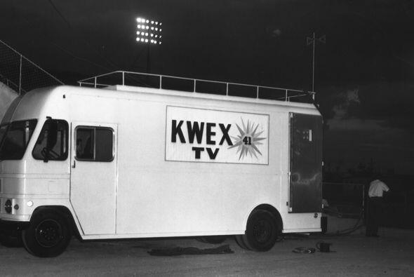 SIN fue la primera cadena de televisión en español del país, y para ese...
