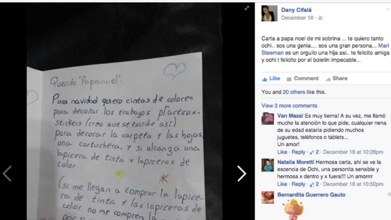 Los niños de Latinoamérica piden algo más que regalos Screen%20Shot%2020...