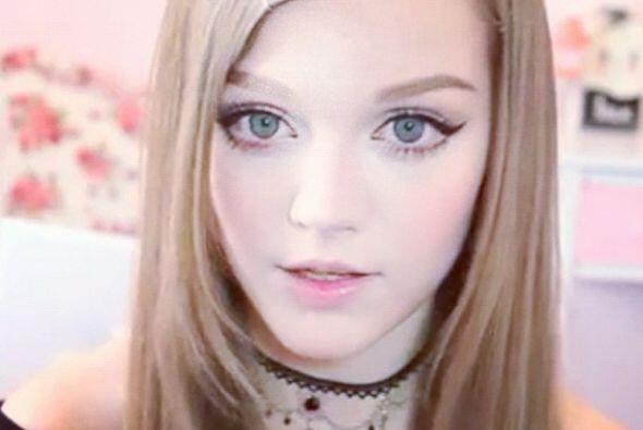 Otra de las mujeres que se hizo famosa por su gran parecido a una Barbie...