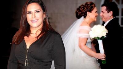 Angélica Vale habla de los rumores que aseguran está por divorciarse