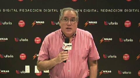 Dávila Colón truena contra Carmen Yulín Cruz por financiemiento de prote...