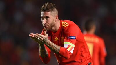 Los golazos con los que España le dio una paliza de 6-0 a Croacia en la Nations League