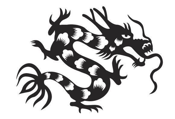 El Dragón (Los nacidos en 1940, 1952, 1964, 1976, 1988, 2000, 2012) Muy...