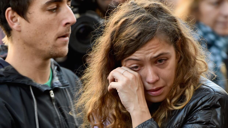 Los atentados dejaron al menos 129 fallecidos.