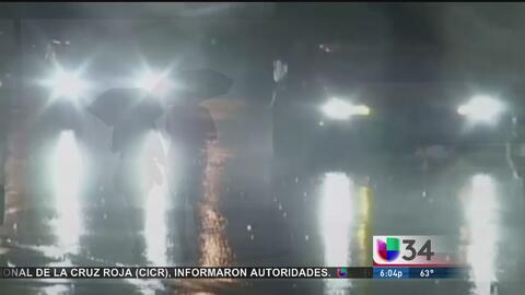 """California se prepara para """"El Niño"""""""