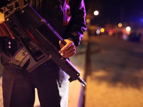 México asestó importantes golpes a los carteles de la drog...