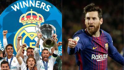 Multimillonarios del deporte: los clubes más valiosos según la revista Forbes