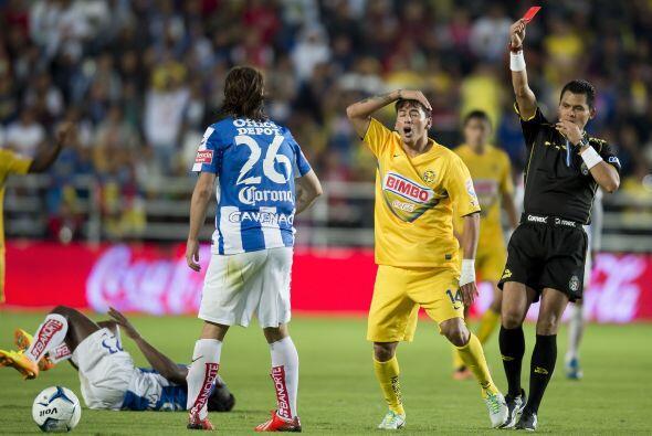 Rubens Sambueza, ha generado polémica en todos los clubes mexican...
