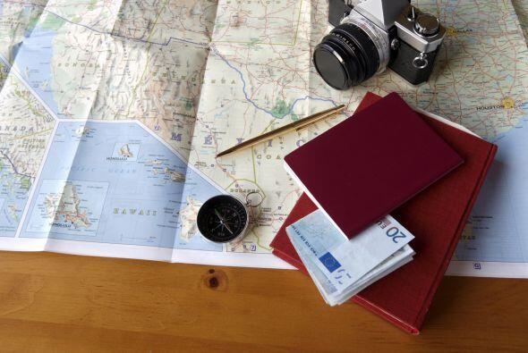 Otro beneficio es viajar, eso te permite conocer nuevas personas, inclus...