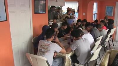 Cerca de 74 menores migrantes que han intentado entrar a EEUU indocumentados son asistidos en albergues de Tijuana