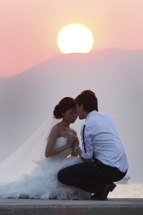 Los mejores lugares para casarse en EEUU