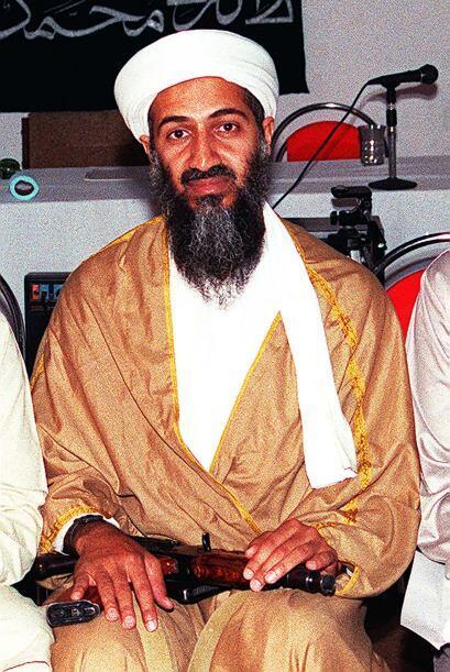 Los hijos de Bin Laden se mostraron también molestos porque el cadáver d...