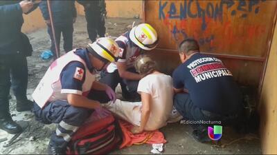 La doctora torturada en Michoacán habría fingido secuestro