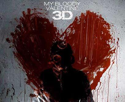 My Bloody Valentine 3-DUn remake de una popular película de horro...