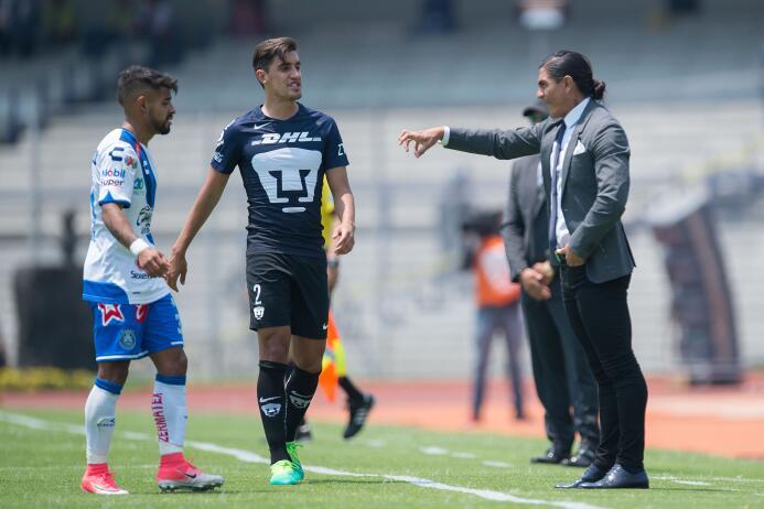 Reprobados y con cero en conducta: Pumas perdió con Puebla 20170507_2110...