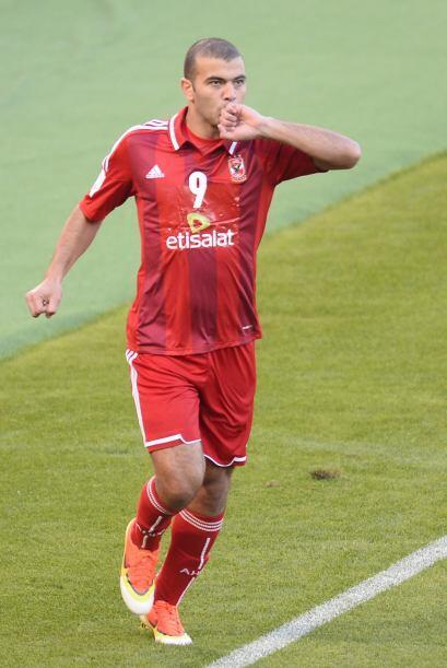 Con el gol del empate, el cuadro rojo, agarró mayor confianza y siguió l...