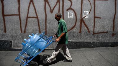 El tardío plan de Maduro amenaza con profundizar la crisis económica que padece Venezuela