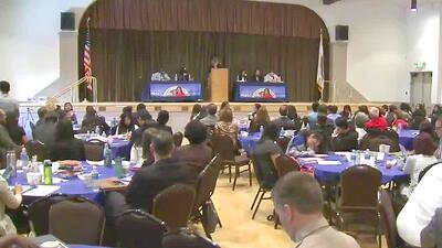 Exploran el desarrollo y el mejoramiento de oportunidades en la conferencia de justicia juvenil en California