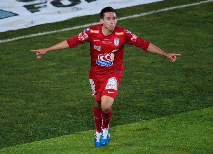 Las ventas más caras a Europa en la historia de la Liga MX ¿Estará el 'C...