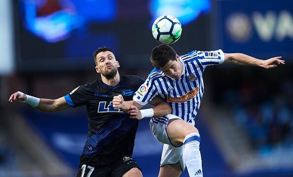 En fotos: Héctor Moreno se estrena como goleador en la victoria de la Re...