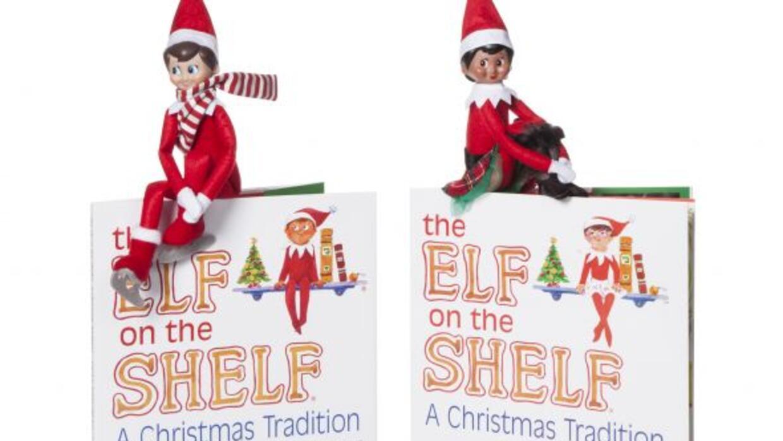 El libro de Elfos es otra opción encuéntralo al precio de 29.95 y adquie...