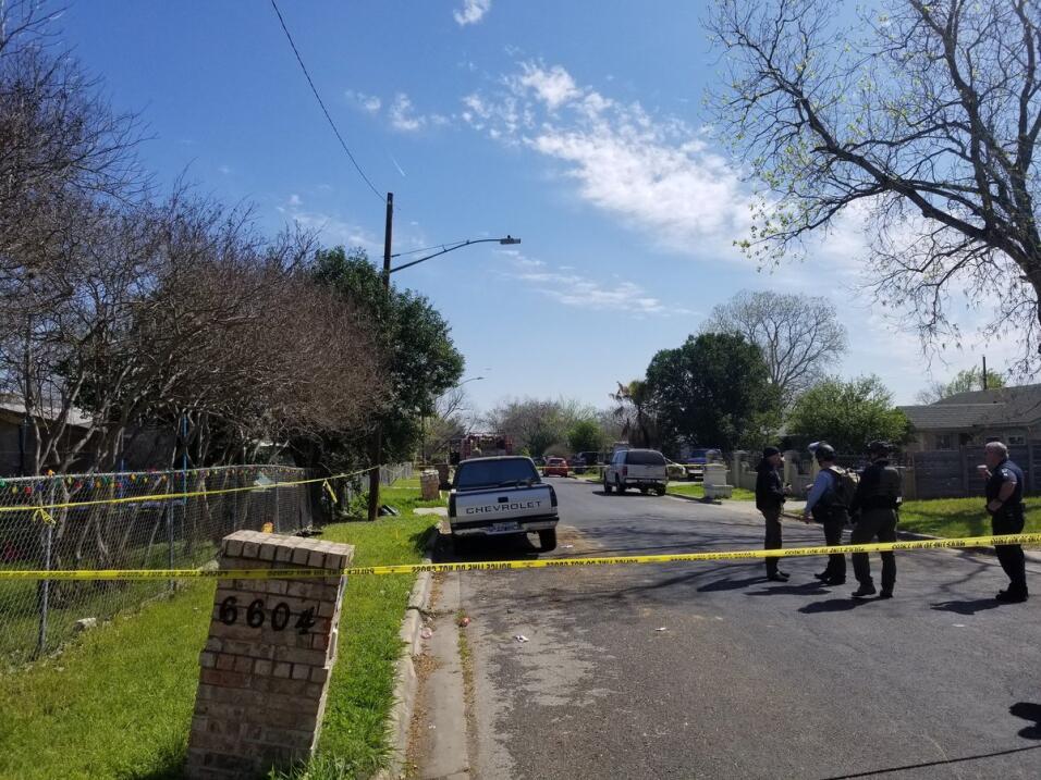 En lo que va de marzo, se han registrado tres explosiones de paquetes en...