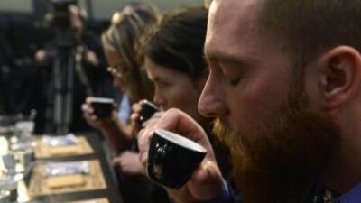 Reciente encuesta demuestra que más personas preferirían una taza de caf...