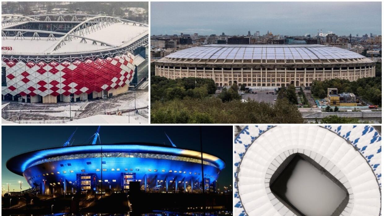 ¡Confirmado! Maluma cantará en la inauguración de Rusia 2018 untitled-co...