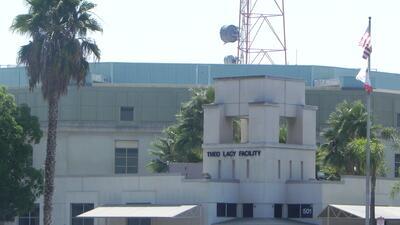 En 2010 se firmó un acuerdo para que la cárcel Theo Lacy retuviera a inm...
