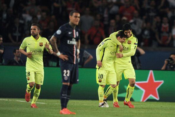Lucas Moura no podía creer el resultado adverso ante los españoles que d...