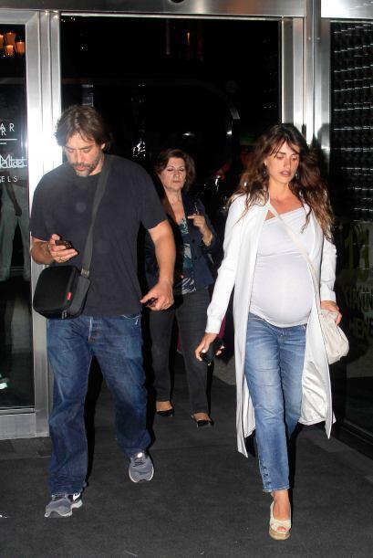 Sus curvas se desvanecieron poco a poco, y el embarazo no le sentó de ma...
