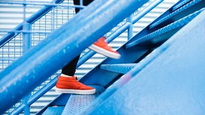 Llegó la hora de repensar lo que entiendes por ejercicio