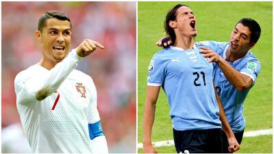 Gustavo Matosas vaticinó que el Portugal de CR7 queda eliminado en octavos de final del Mundial