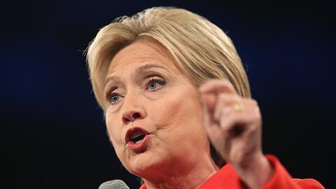 El aborto profundiza la polarización entre candidatos demócratas y repub...