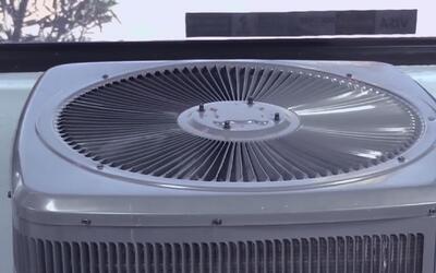 ¿Cómo aprovechar al máximo el aire acondicionado ante la ola de calor qu...