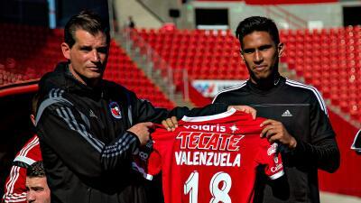 Juan Carlos Valenzuela