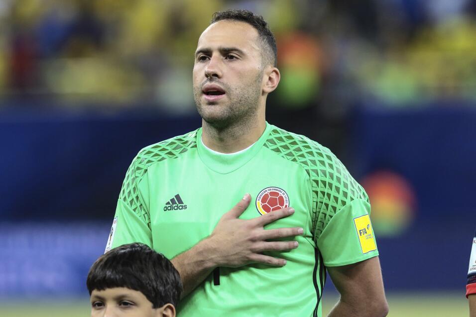 Brasileño Fred se ofrece al City y elogia a Guardiola gettyimages-599856...