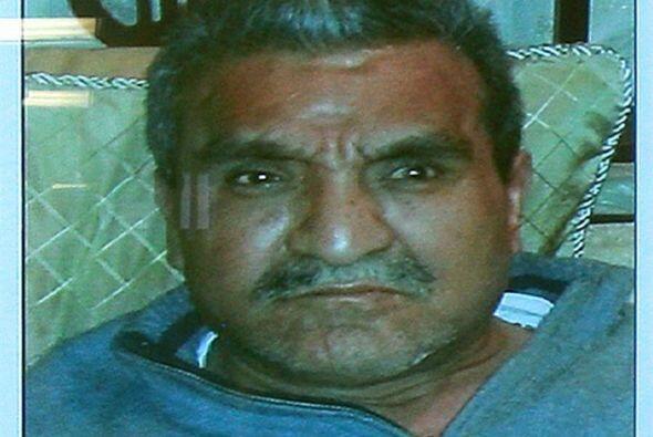Fue capturado en Michoacán después de un enfrentamiento entre la organiz...