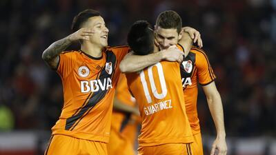 River se estrena con triunfo y Boca con derrota en el arranque del fútbol argentino