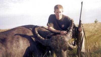 El príncipe Harry en una foto tomada en el 2004.