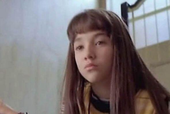 """En 1997 protagonizó la película""""Elisa Antes Del Fin Del Mundo""""."""
