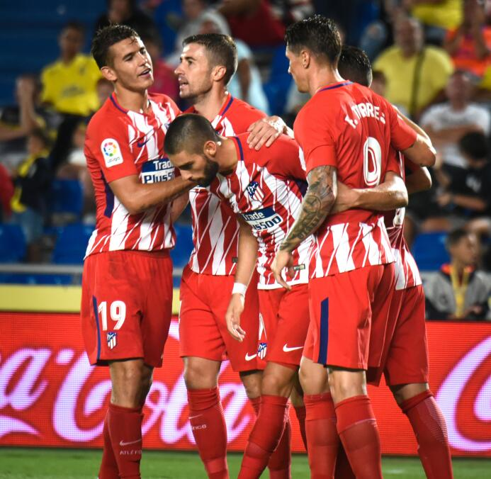 Atlético de Madrid (España)