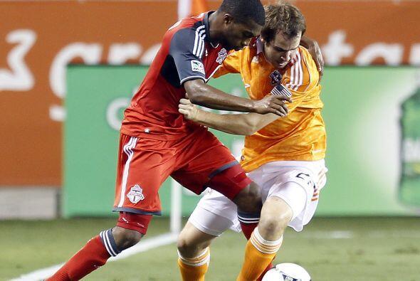 Dynamo vs. Toronto FC
