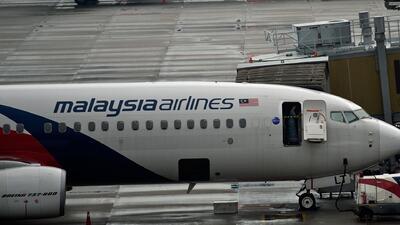 El área de búsqueda del vuelo 370 puede no ser la correcta