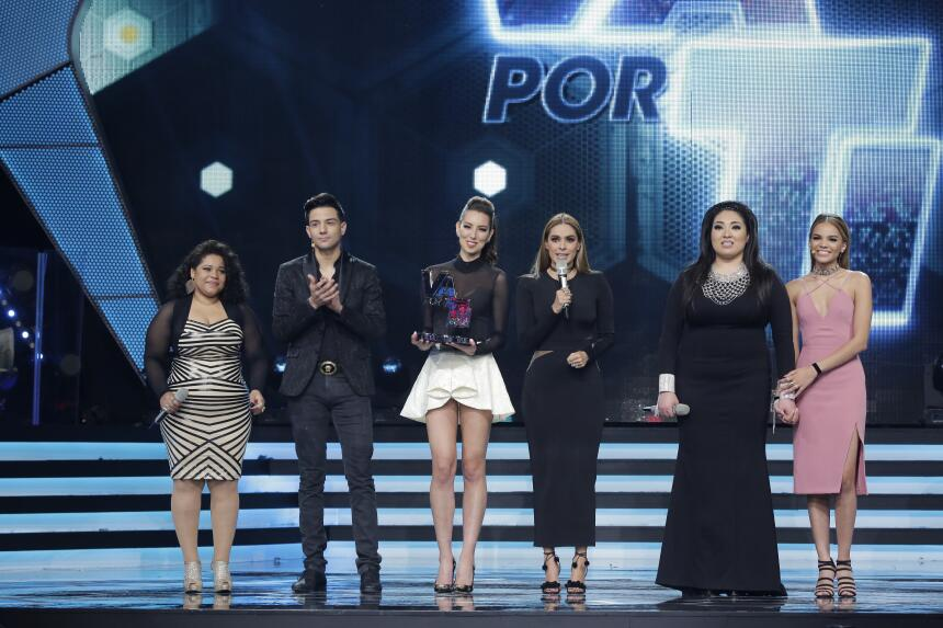 Va Por Ti Show 7
