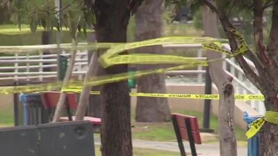 Policía de San Antonio investiga el hallazgo de un cadáver en el Lago Woodlawn