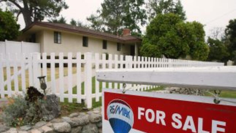 Los precios de las viviendas en octubre registraron un aumento levemente...