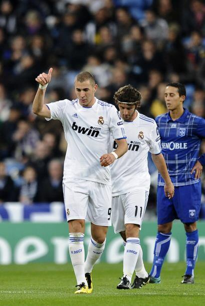 Llegó a su fin la fase de grupos de la Liga de Campeones de la UEFA.